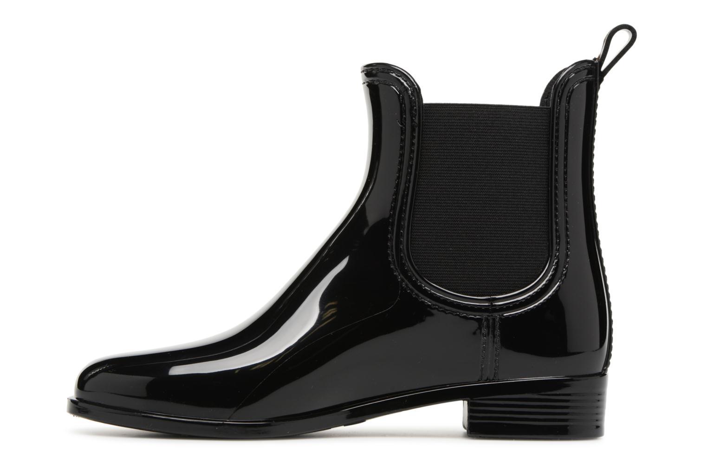 Bottines et boots Gioseppo 40826 Noir vue face