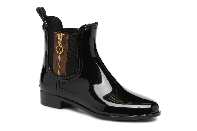 Bottines et boots Gioseppo 40826 Noir vue détail/paire