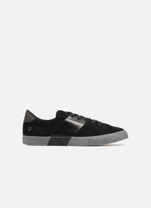 Sneaker Gioseppo 41166-P schwarz ansicht von hinten
