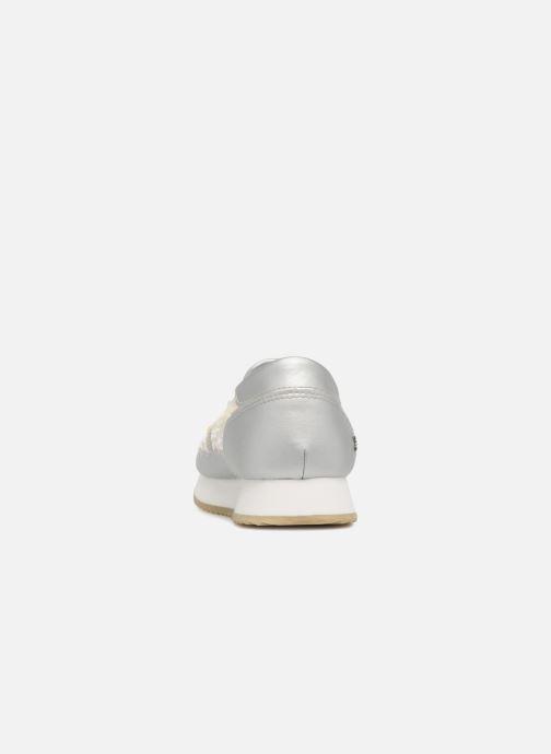 Baskets Gioseppo MILTERY Blanc vue droite