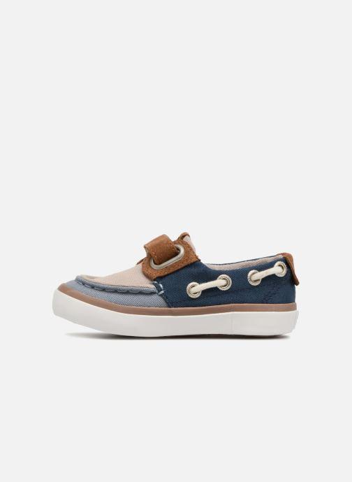 Zapatos con velcro Gioseppo AMADEUS Multicolor vista de frente