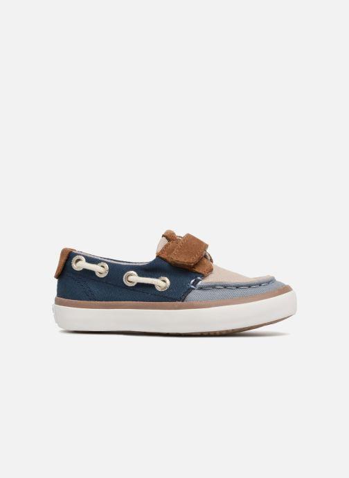 Zapatos con velcro Gioseppo AMADEUS Multicolor vistra trasera