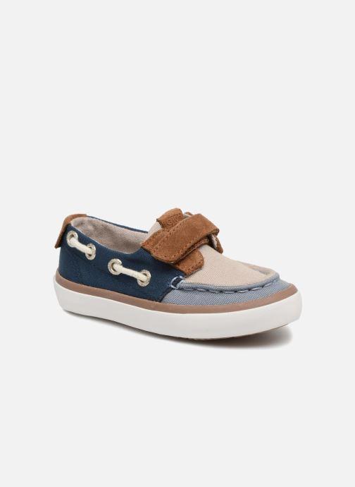 Zapatos con velcro Gioseppo AMADEUS Multicolor vista de detalle / par