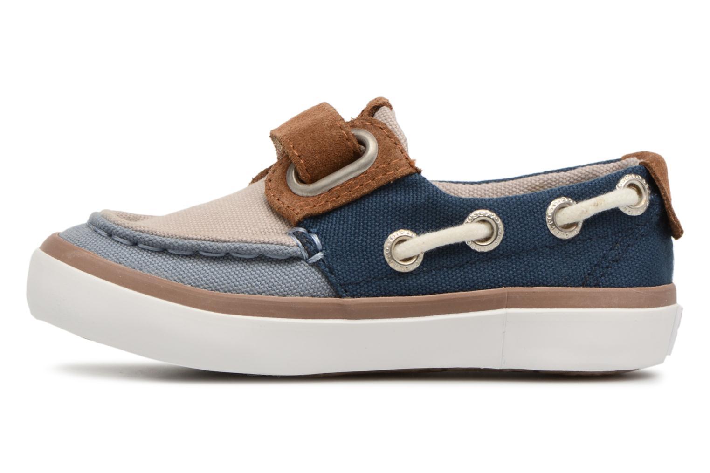 Chaussures à scratch Gioseppo AMADEUS Multicolore vue face