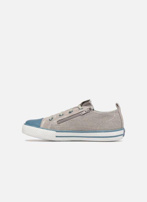 Sneaker Gioseppo FIDES grau ansicht von vorne