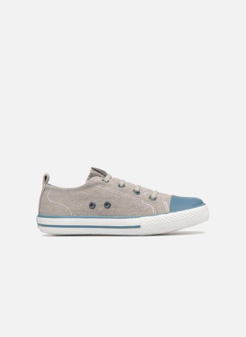 Sneaker Gioseppo FIDES grau ansicht von hinten