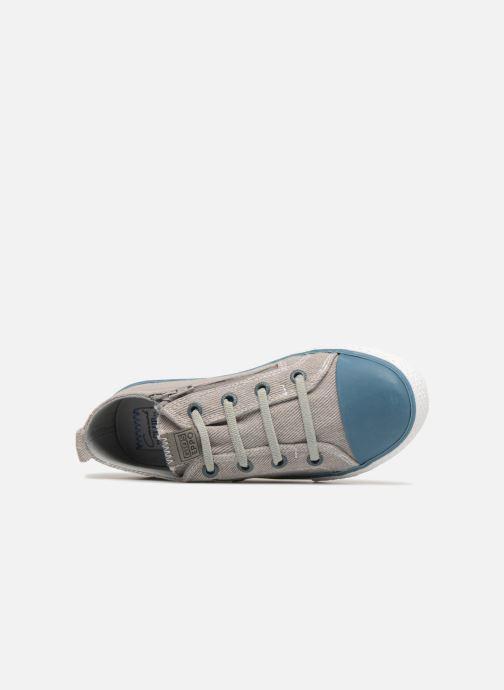 Sneaker Gioseppo FIDES grau ansicht von links