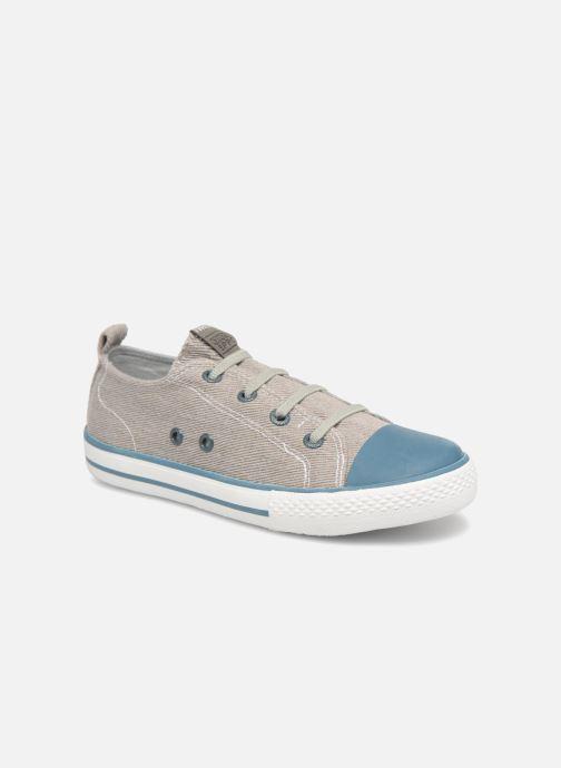 Sneaker Gioseppo FIDES grau detaillierte ansicht/modell