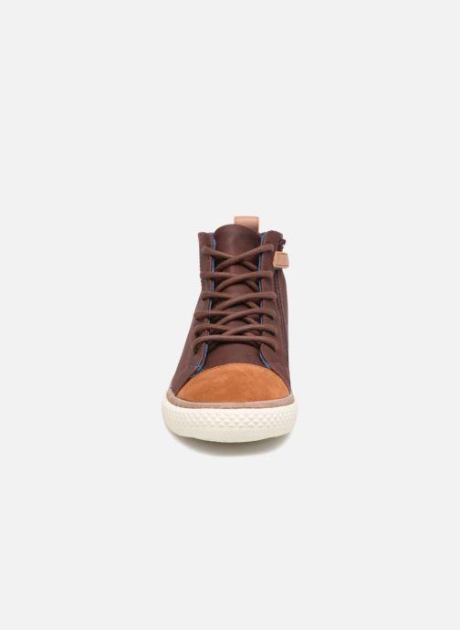 Sneakers Gioseppo 41792-P1 Bordeaux model