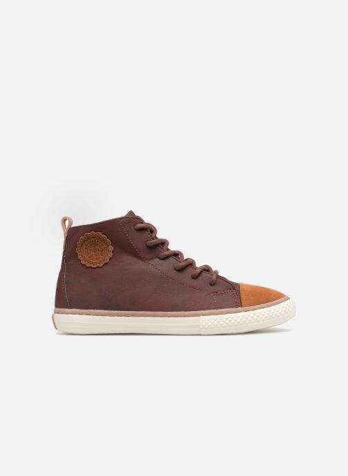 Sneakers Gioseppo 41792-P1 Bordeaux achterkant