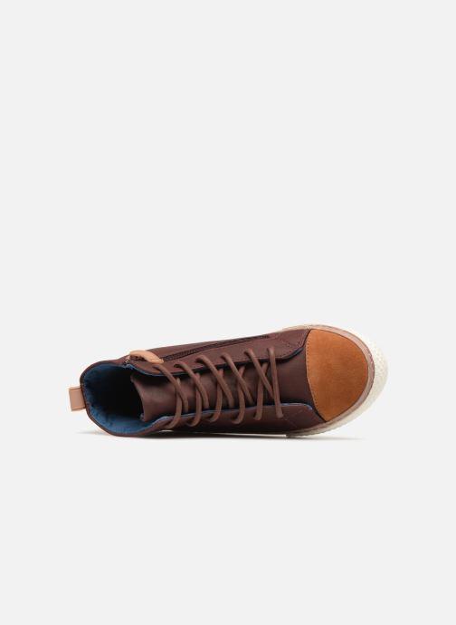 Sneakers Gioseppo 41792-P1 Bordeaux links