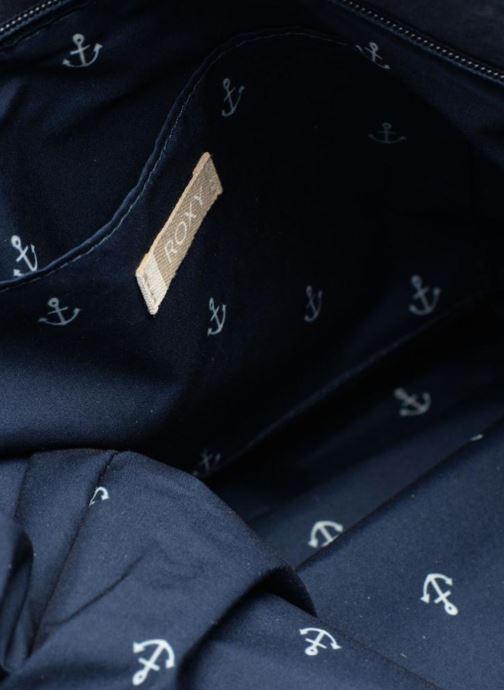 Handtaschen Roxy Famous Street blau ansicht von hinten