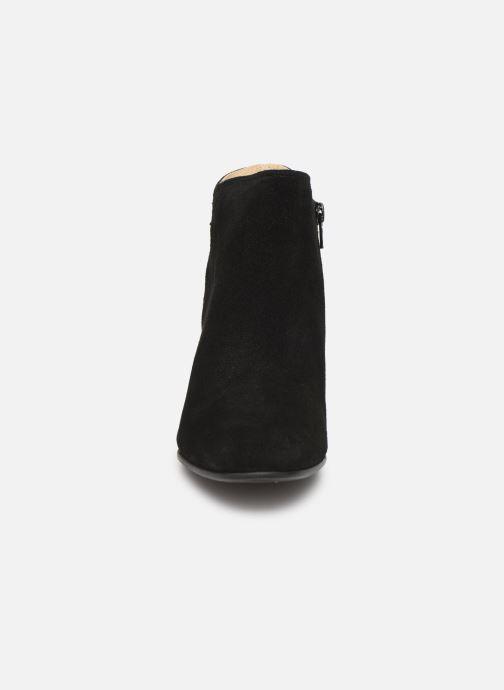Bottines et boots JB MARTIN 2Tabada Noir vue portées chaussures