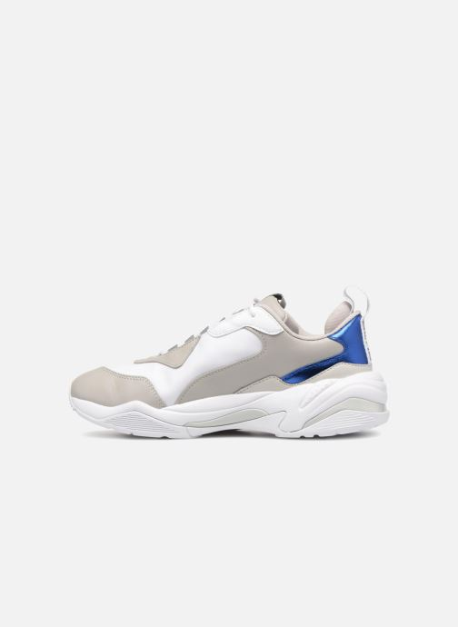 Puma Thunder Electric W (Wit) - Sneakers chez Sarenza (326643)