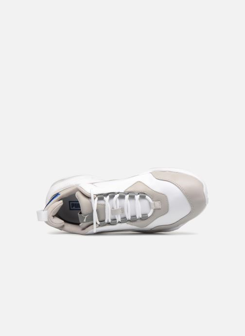 Sneakers Puma Thunder Electric W Wit links