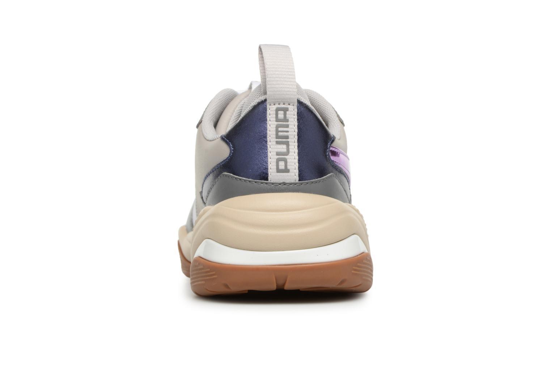 Sneakers Puma Thunder Electric W Vit Bild från höger sidan
