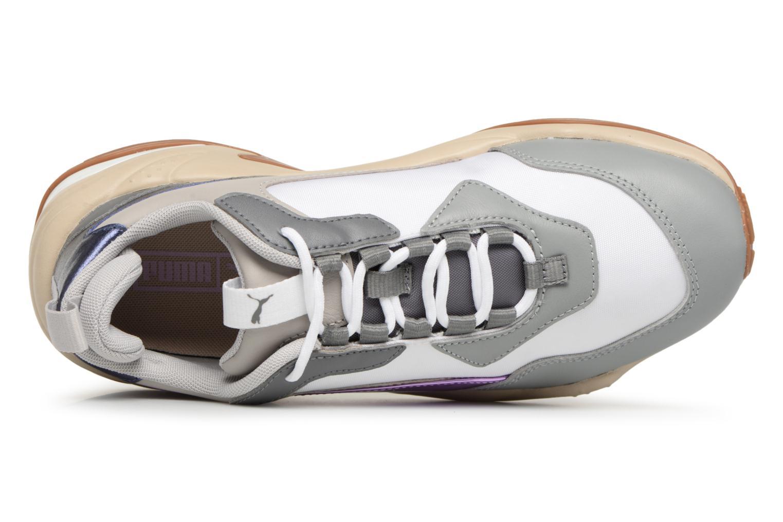 Sneakers Puma Thunder Electric W Vit bild från vänster sidan