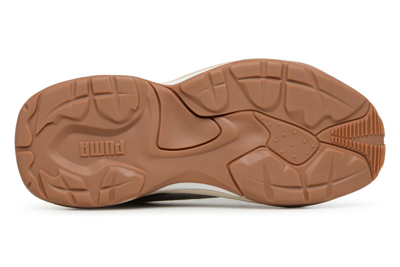 Sneakers Puma Thunder Electric W Vit bild från ovan