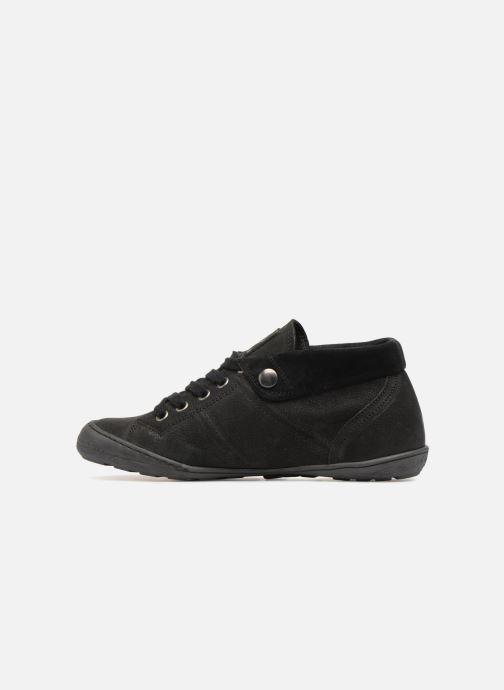 Sneakers P-L-D-M By Palladium GAETANE EOL Zwart voorkant