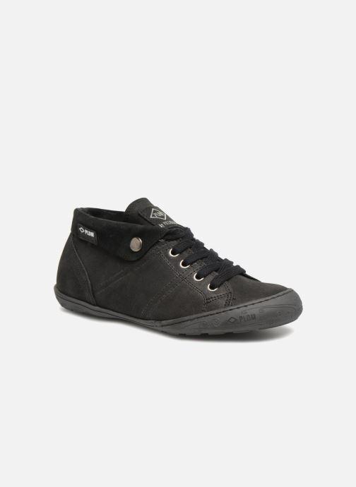 Sneakers P-L-D-M By Palladium GAETANE EOL Zwart detail