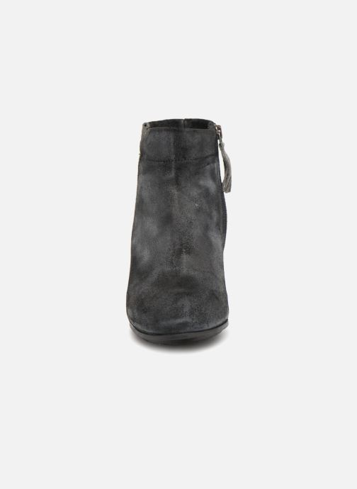 Ankle boots P-L-D-M By Palladium PARLEY SNT Black model view