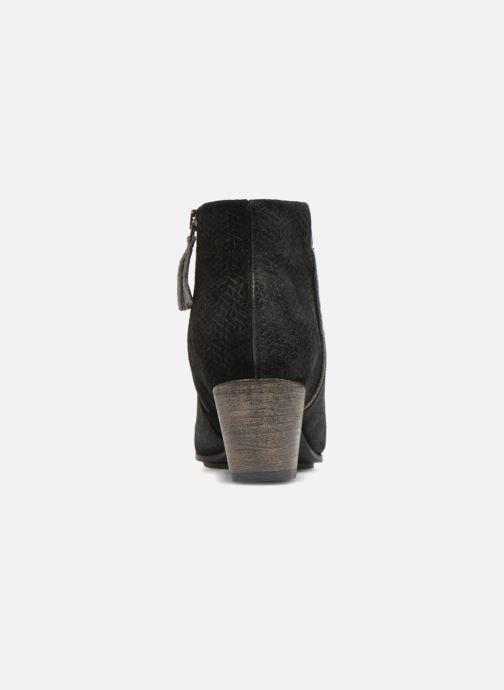 Boots en enkellaarsjes P-L-D-M By Palladium PARLEY SNT Zwart rechts