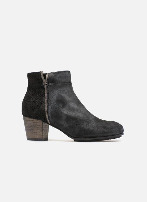 Boots en enkellaarsjes P-L-D-M By Palladium PARLEY SNT Zwart achterkant