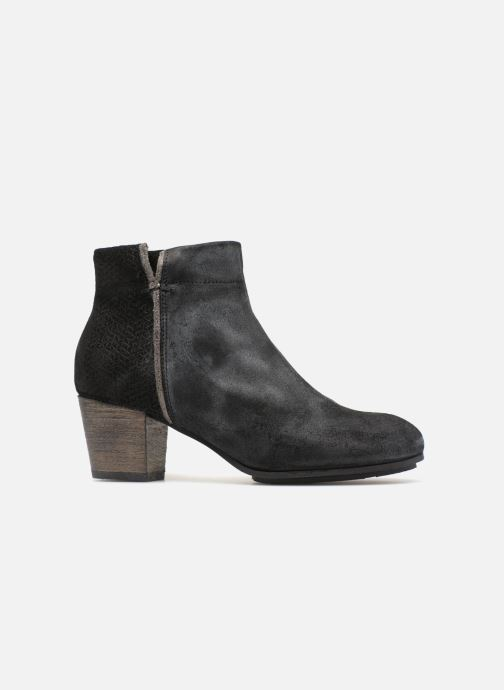 Ankle boots P-L-D-M By Palladium PARLEY SNT Black back view