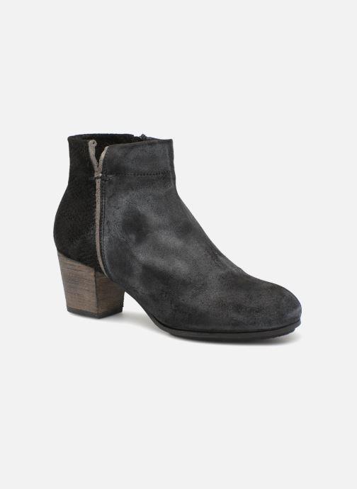 Boots en enkellaarsjes P-L-D-M By Palladium PARLEY SNT Zwart detail