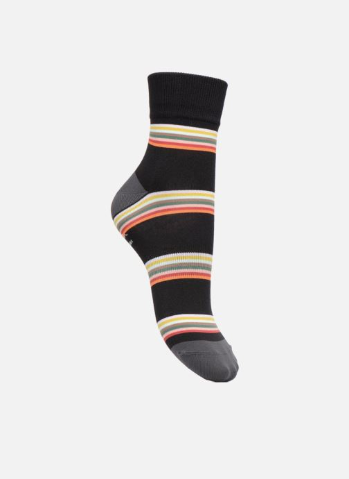 Chaussettes et collants PS Paul Smith Cycle Socks Noir vue détail/paire
