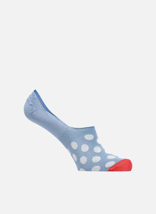 Chaussettes et collants PS Paul Smith No Show Bright Spot Bleu vue détail/paire