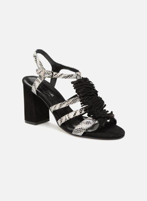 Sandali e scarpe aperte Donna Burem 723
