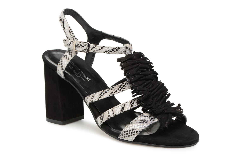 Nuevo zapatos (Multicolor) Elizabeth Stuart Burem 723 (Multicolor) zapatos - Sandalias en Más cómodo 334155