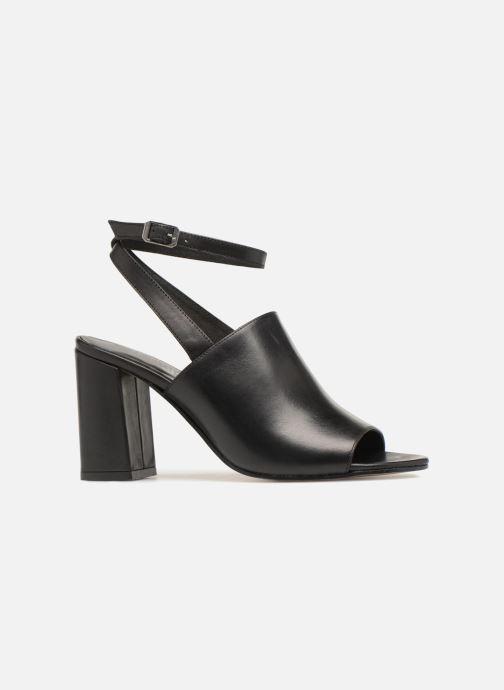 Sandales et nu-pieds Elizabeth Stuart Buz 304 Noir vue derrière