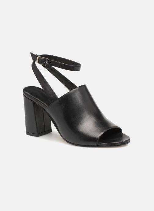 Sandales et nu-pieds Elizabeth Stuart Buz 304 Noir vue détail/paire