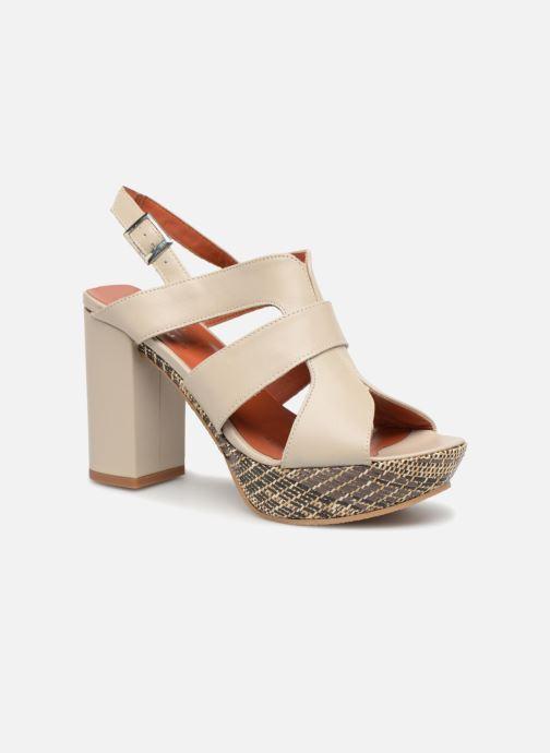 Sandali e scarpe aperte Donna Byr 721