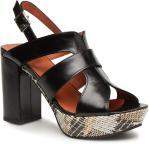 Sandales et nu-pieds Femme Byr 721