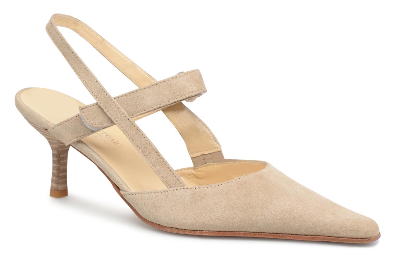 Elizabeth Stuart Esly 300 (Beige) - Escarpins en Más cómodo Meilleur modèle de vente