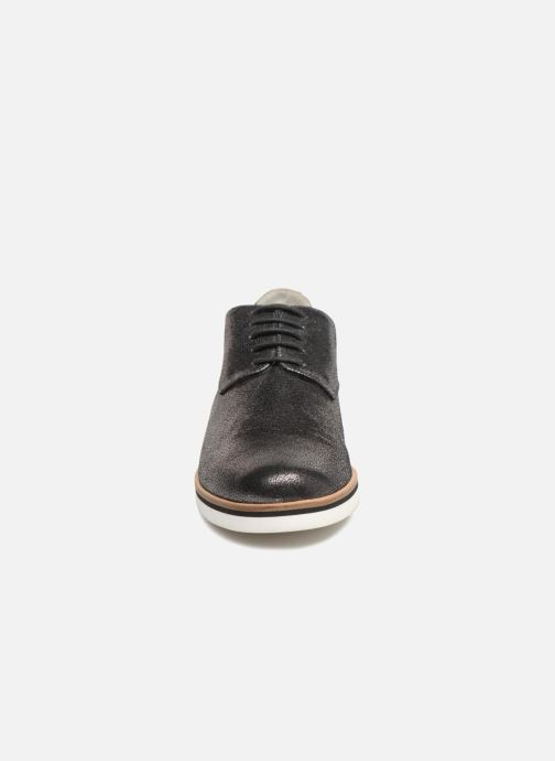 Snörade skor Elizabeth Stuart Irel 415 Svart bild av skorna på