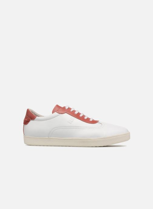 Sneakers Elizabeth Stuart Juna 304/2 Wit achterkant