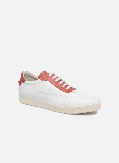 Sneakers Elizabeth Stuart Juna 304/2 Wit detail