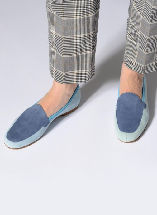 Elizabeth Stuart Namo 300 3 (blau) - - - Slipper bei Más cómodo c49067