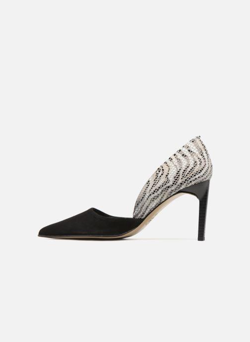 Zapatos de tacón Elizabeth Stuart Osil 723 Negro vista de frente