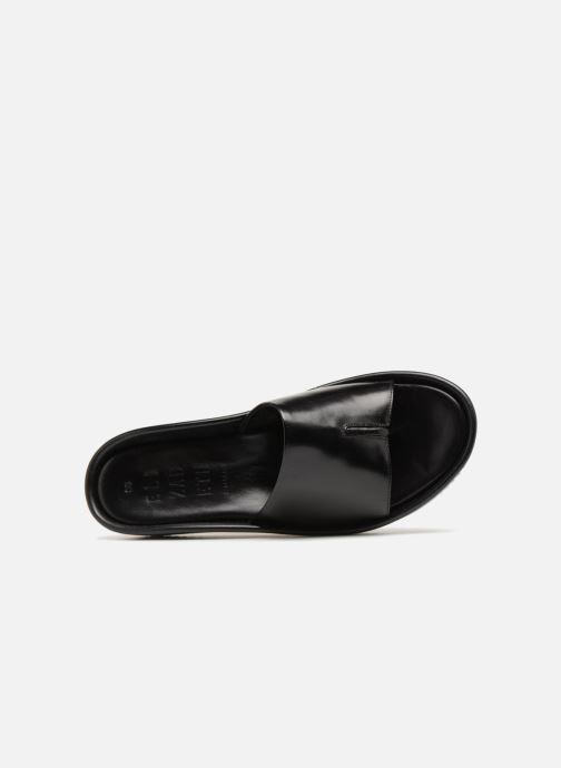 Elizabeth Stuart Purner 304 (schwarz) - Clogs & & & Pantoletten bei Más cómodo aeb04c