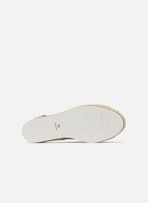 Elizabeth Elizabeth Elizabeth Stuart Sacha 907 (beige) - Espadrilles bei Más cómodo 3f0675