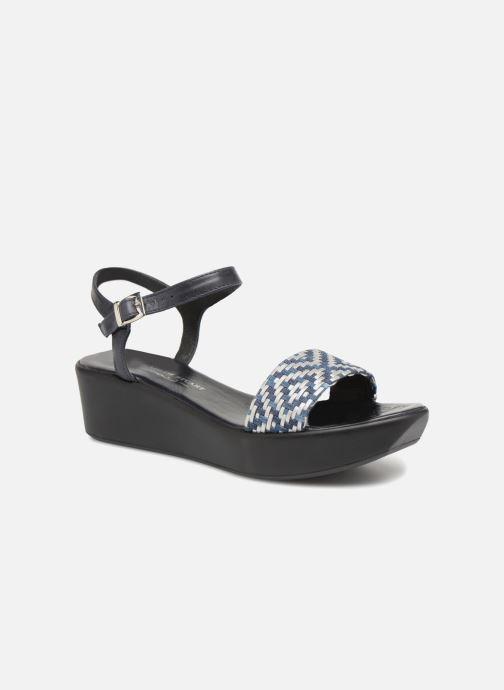 Sandales et nu-pieds Elizabeth Stuart Villau 516 Bleu vue détail/paire