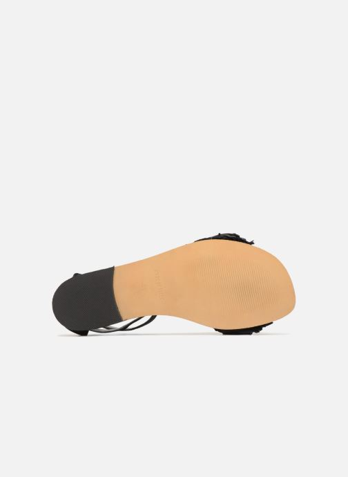 Sandalen Elizabeth Stuart Wlym 606 Zwart boven