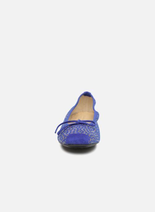 Ballerina's Elizabeth Stuart York 310 Blauw model