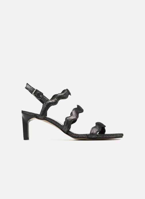 Sandales et nu-pieds Elizabeth Stuart Zola 415 Noir vue derrière
