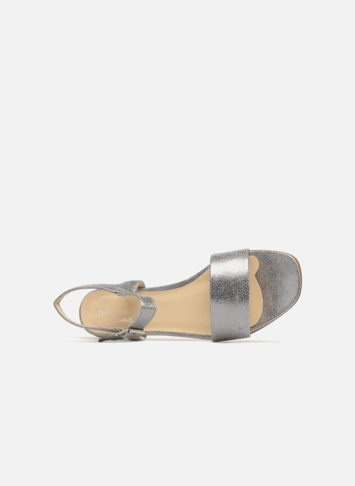 Sandales et nu-pieds Elizabeth Stuart Ambry 415 Gris vue gauche